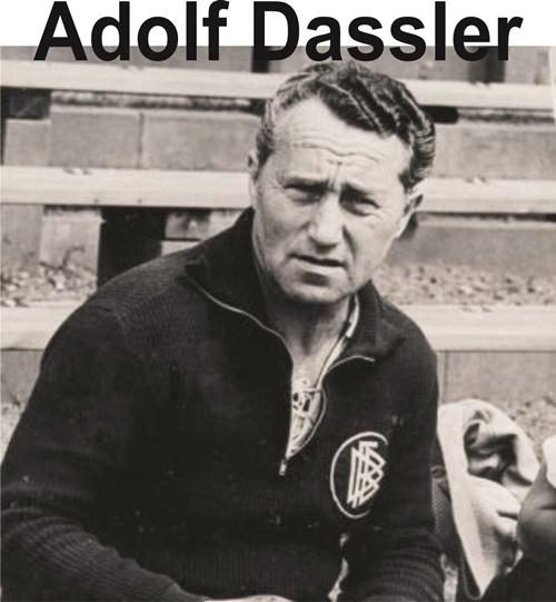 0a13904df7 Az Adidas márka megszületése úgy történt, ahogy az a mesékben szokott.  1920-at írtunk, mikor is egy Nürnberg melletti kis faluban,  Herzogenaurach-ban egy ...