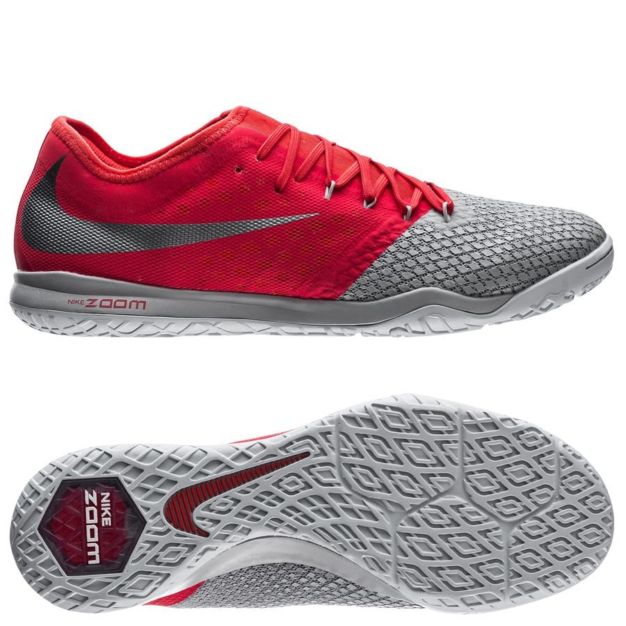 sports shoes c2605 ddf10 Nike Zoom Hypervenom Phantom III Pro IC terem focicipő ...