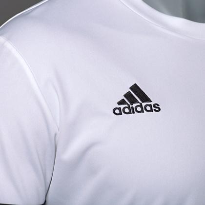 Adidas Entrada 14 mez, fehér fekete | Fürge Nyuszi Focivilág