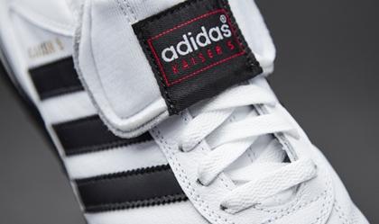 Adidas Kaiser 5 Team műfüves focicipő. Bőr felsőrész. Műfüves cf72eb50c0