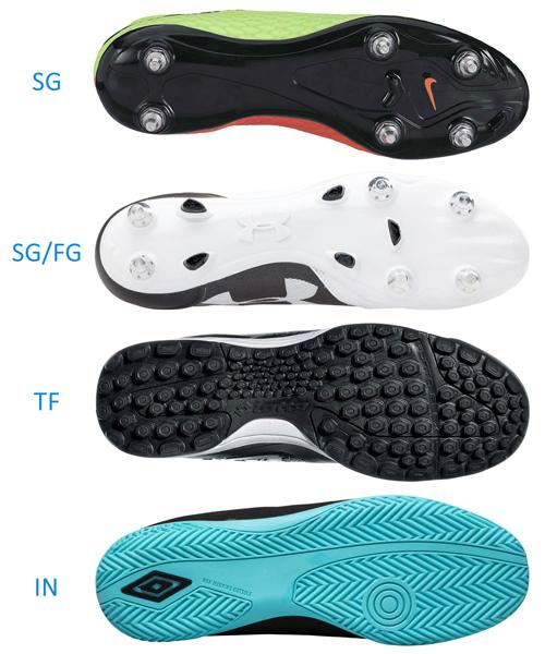 Focicipők talpa