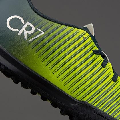 Nike Mercurial Vortex III CR7 TF műfüves focicipő  Szintetikus felsőrész   Műfüves 55d45ceb1b